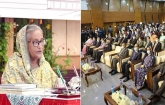 Bangladesh has the potential to produce a huge amount of vaccines: Prime Minister