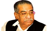 Abul Hasanat Abdullah in ICU