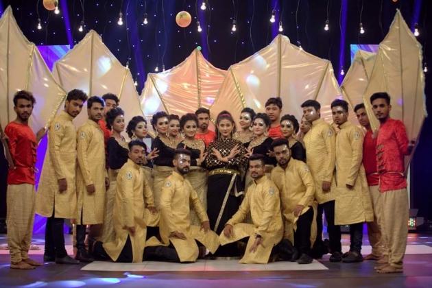 Dance Universe - Mehazabien Chowdhury