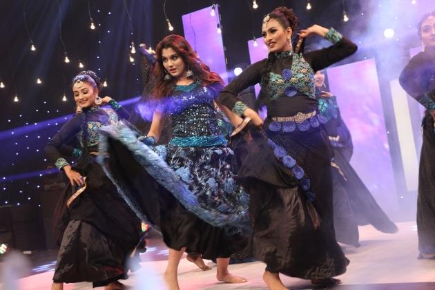 Dance Universe - Sabila Nur