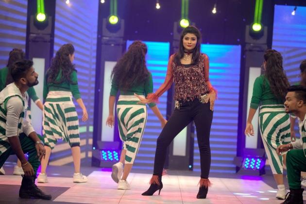 Dance Universe - Toya & Shahbaz Moin