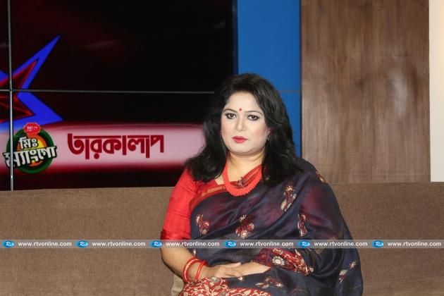 অভিনেতা সাজু খাদেম